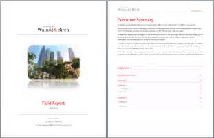 Survey Field Book Template by Template For Reports Doc 1120722 Report Templates