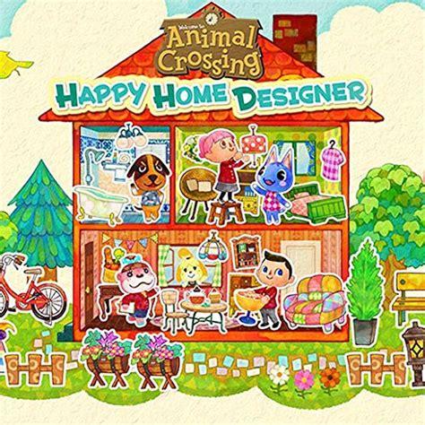 nintendo 3ds home design download code animal crossing happy home designer 3ds digital code