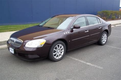 buy used 2008 buick lucerne 4dr sdn v6 cxl in danbury connecticut united states for us 15 950 00