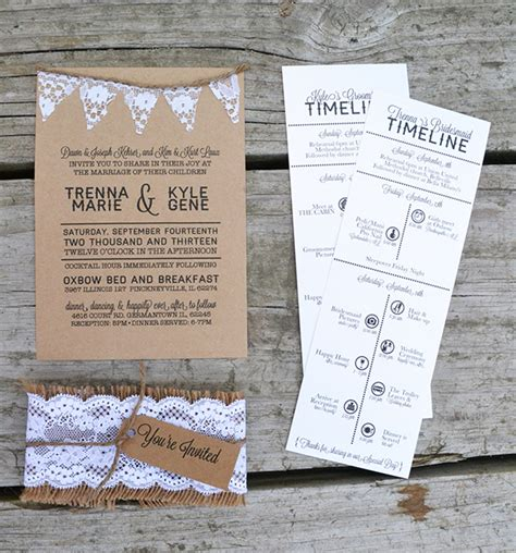 destination wedding itinerary template wedding time line itinerary on behance
