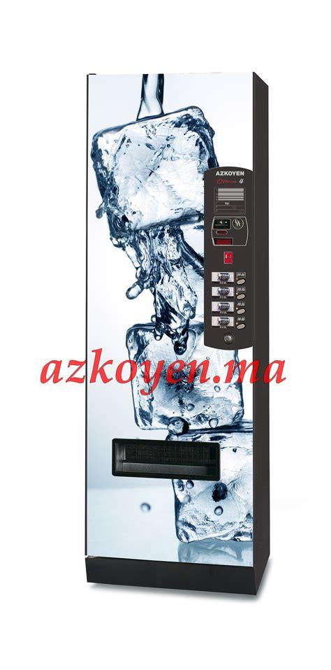 Machine à Café Maroc et Distributeur Automatique Professionnels Haute Gamme