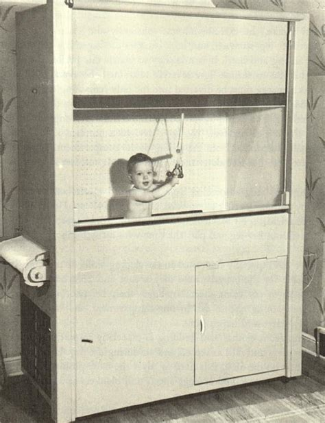 Who Invented The Crib by Did B F Skinner Really Put Babies Into Boxes