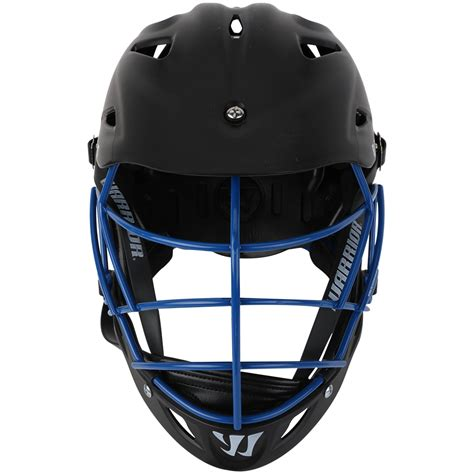 design a warrior lacrosse helmet warrior evo matte lacrosse helmet