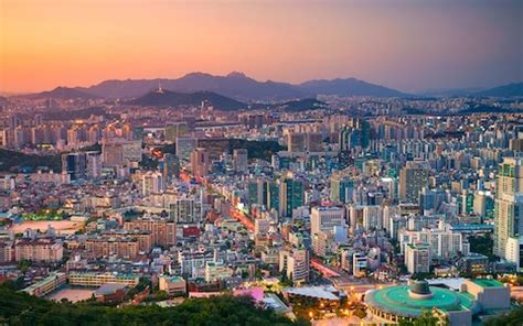 beyond kimchi in south korea: how to eat your way around