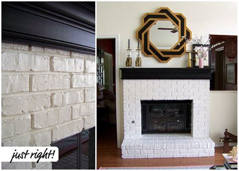 living room painting the brick fireplace hi sugarplum