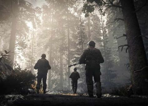 call of duty wwii ps4 pc xbox one zombies reddit tips guide unofficial books call of duty wwii launches on ps4 xbox one and pc geeky