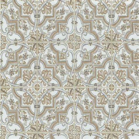 tile pattern wallpaper p s international baroque tile pattern wallpaper faux