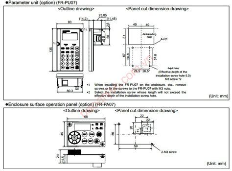 mitsubishi fr d740 manual wiring diagrams wiring diagram