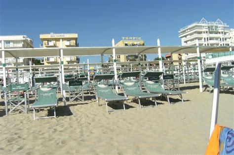 riccione bagno 61 spiaggia 61 della rosa riccione recensioni su