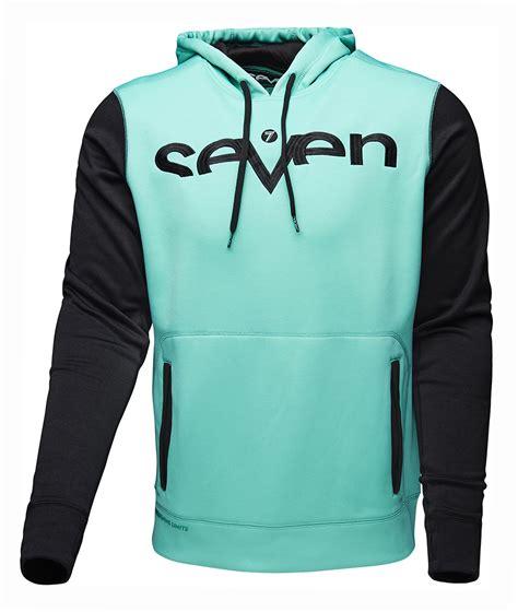 Hoodie Motocross seven mx empire hoodie ebay