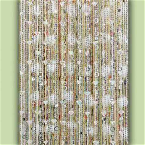 jewelry curtains beaded curtains for doorways lovetoknow