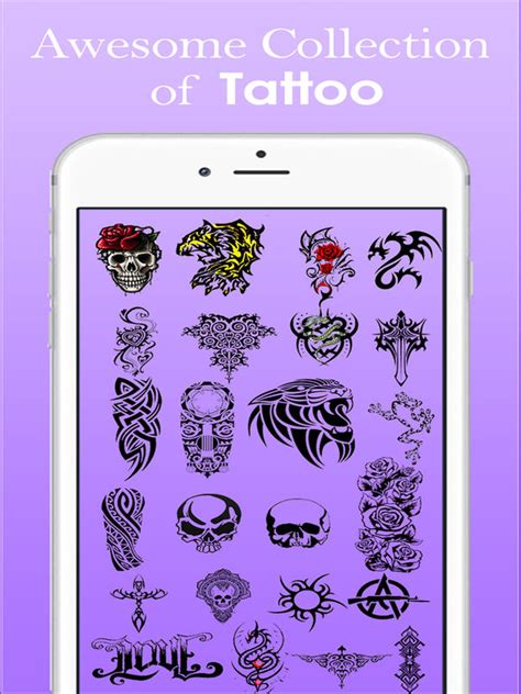 tattoo app on iphone app shopper tattoo booth for girls free makes you hot