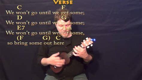 merry christmas ukulele cover lesson    chordslyrics youtube