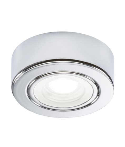 kitchen under cabinet led lighting mains mains round surface mounted led under cabinet lights