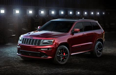 srt jeep 2016 2016 jeep grand srt wrangler special editions