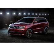 2016 Jeep Grand Cherokee SRT Wrangler Special Editions
