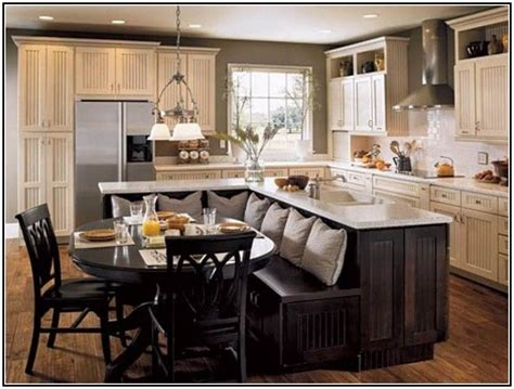 kitchen table and island combinations marvelous kitchen island table combination islands with regarding designs 19 dreamingincmyk