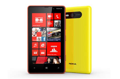 Nokia Lumia Windowsphone nokia lumia 820 windows phone 8 officially annouces gadget buyer guidelines