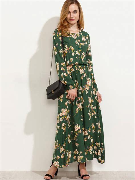 long sleeve dress designs ideas design trends