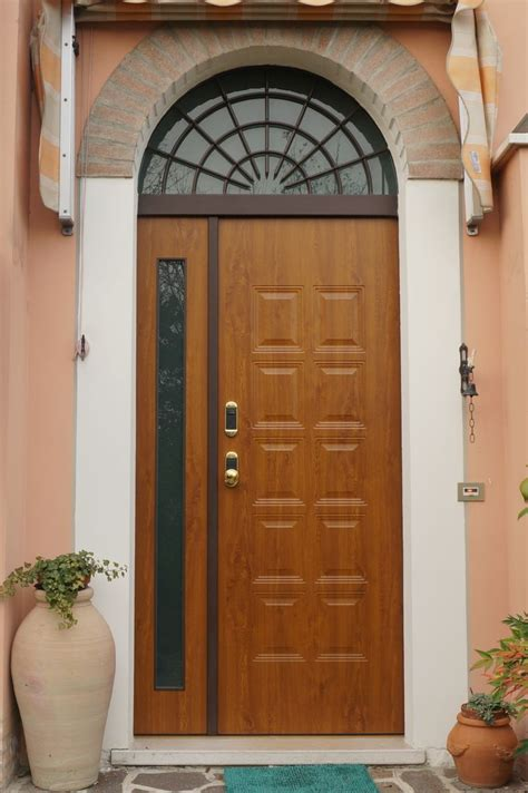 porte blindate verona bergamaschi serramenti porta blindata a doppio battente