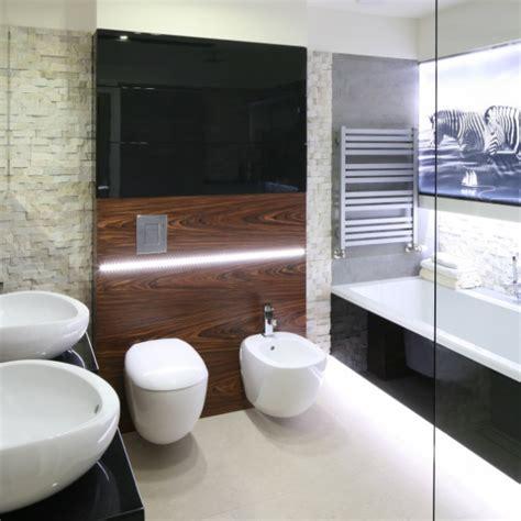 bidet z prysznicem zabudowana wanna dobrzemieszkaj pl