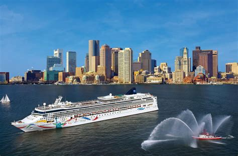 Western Home Interior spotted norwegian dawn shines in boston world maritime news