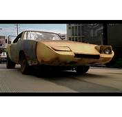 Mopars In The Movies  Joe Dirt 1969 Dodge Charger