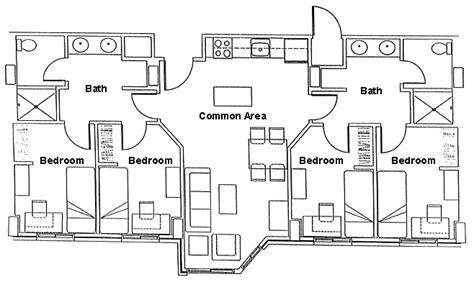 uab housing uab student affairs housing blount hall