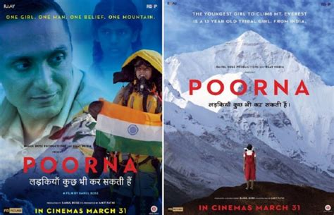 everest film release date in india poorna movie review roundup this is what bollywood