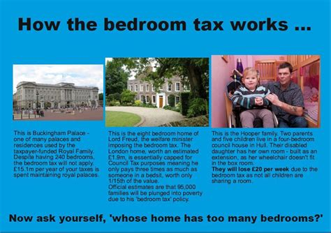 bedroom tax squaring up to the bedroom tax resistance grows around