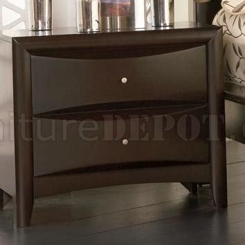 bedroom tv stand storage chest in cappuccino finish by deep cappuccino finish kids bedroom w storage chest bed