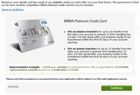 Mba Credit Card Login by Mbna Login Driverlayer Search Engine