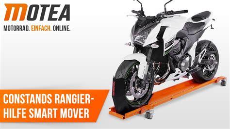 Rangierhilfe Motorrad by Motorrad Rangierhilfe Constands Smart Mover