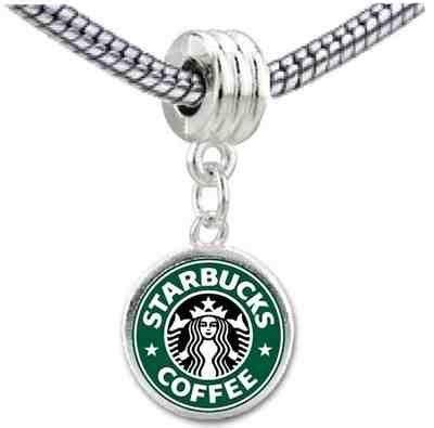Pandora Coffee Dangle P 526 starbucks charm starbucks starbucks pinsland coffee https apps yangutu