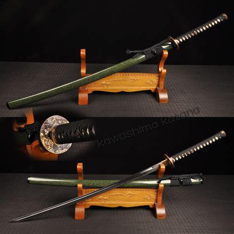 Pedang Samurai Baja buy grosir terkenal jepang samurai from china