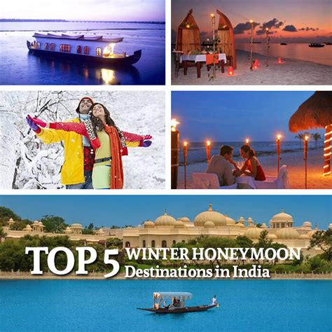 Accounts Of Great Honeymoon Destinations by Top 5 Winter Honeymoon Destinations In India Lovevivah