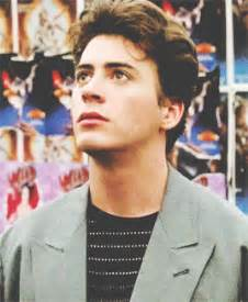 Pictures Of Blind People Young Robert Downey