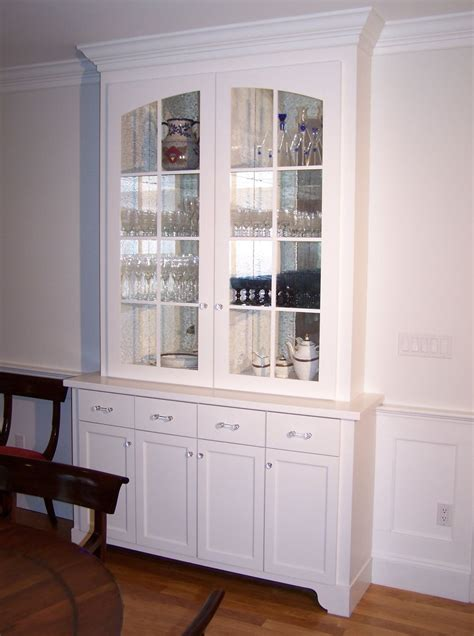 built in dining room hutch custom made built in hutch by resonant woods custommade com