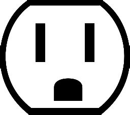 power socket clipart   cliparts  images