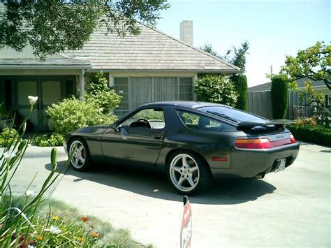 Porsche Recommended Tires Recommended Tire Size On 87 928 S4 Rennlist Porsche
