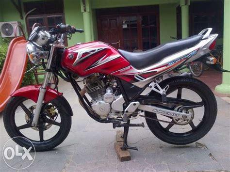 Jual Motor Scorpio Z Tahun 2010 yamaha scorpio z merah 2010 jual motor yamaha scorpio