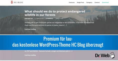 blogger themes kostenlos das kostenlose wordpress theme hc blog 252 berzeugt dr web