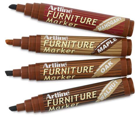 Furniture Marker by Artline Furniture Marker Sets Blick Materials