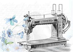 pictures of a sewing machine free illustration vintage sewing machine sew free