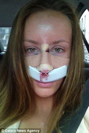 woman who suffered years off torment beats the bullies by