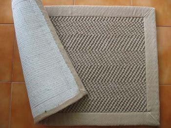 ikea hessian rug jute carpet backing floor matttroy