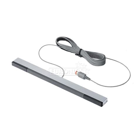 Terlaris Sensor Bar Wii 1 sensor bar for nintendo wii rvl014