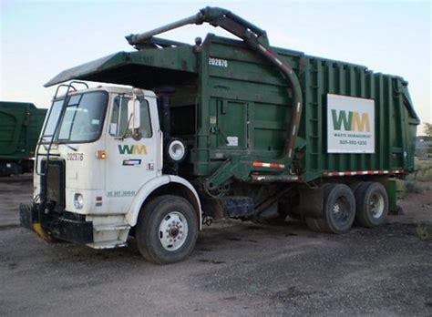 flickriver  interesting     garbage trucks pool