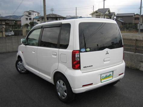 mitsubishi ek wagon 2005 mitsubishi ek wagon pictures
