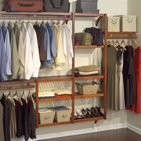 bedroom closet systems 51 bedroom storage and organization ideas ways to